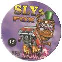 Rat Fink > Series 2 15-Sly-Fox.
