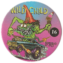 Rat Fink > Series 2 16-Wild-Child.
