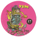 Rat Fink > Series 2 17-Yum!.