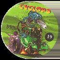 Rat Fink > Series 2 19-Cyclops.
