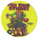 Rat Fink > Series 2 20-Big-Bad-Stude!.