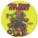 Rat Fink > Series 2 20-Big-Bad-Stude!.