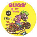 Rat Fink > Series 2 21-'Bugs'-in-my-teeth.