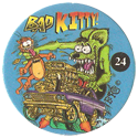 Rat Fink > Series 2 24-Bad-Kitty!.