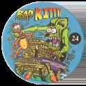 Rat Fink > Series 2 24-Bad-Kitty!.