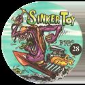 Rat Fink > Series 2 28-Sinker-Toy.