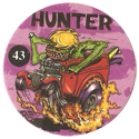 Rat Fink > Series 2 43-Hunter.