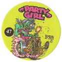 Rat Fink > Series 2 47-'Party-Girl'.