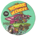 Rat Fink > Series 2 50-Beware-of-Chevy.