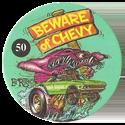 Rat Fink > Series 2 50-Beware-of-Chevy.