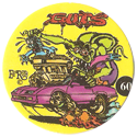 Rat Fink > Series 2 60-Guts.