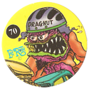 Rat Fink > Series 2 70-Dragnut.