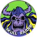 Rohks > Green back 16-Skull-Raider.