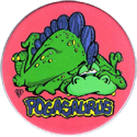 Rohks > Green back 24-Pogasaurus.