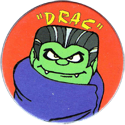 Rohks > Green back 34-'Drac'.