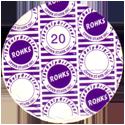 Rohks > Purple back Back.