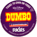 Sanitarium > Disney Classics 03-Dumbo-(back).