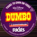 Sanitarium > Disney Classics 03-Dumbo-(back).