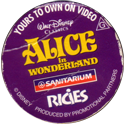 Sanitarium > Disney Classics 06-Alice-in-Wonderland-(back).