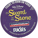 Sanitarium > Disney Classics 15-The-Sword-in-the-Stone-(back).