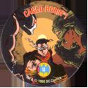 Skycaps > Batman 14-Caged-Robin!.