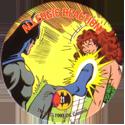 Skycaps > Batman 21-Allergic-Reaction!.