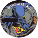 Skycaps > Batman 24-Battle-Weary-Bat!.