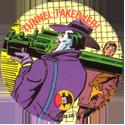Skycaps > Batman 25-Tunnel-Takeover!.
