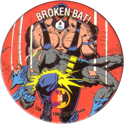Skycaps > Batman 36-Broken-Bat!.