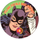 Skycaps > Batman 45-Feline-Fatale-And-Friend!.