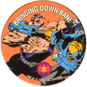 Skycaps > Batman 52-Bringing-Down-Bane!.