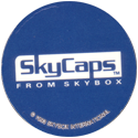 Skycaps > Batman Back.