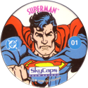 Skycaps > DC Comics 01-Superman.