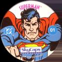 Skycaps > DC Comics 01-Superman.