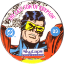 Skycaps > DC Comics 03-The-Last-Son-Of-Krypton.