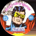 Skycaps > DC Comics 03-The-Last-Son-Of-Krypton.