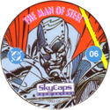 Skycaps > DC Comics 06-The-Man-Of-Steel.
