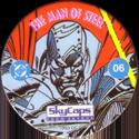 Skycaps > DC Comics 06-The-Man-Of-Steel.