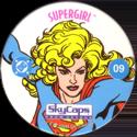 Skycaps > DC Comics 09-Supergirl.
