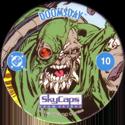 Skycaps > DC Comics 10-Doomsday.
