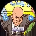 Skycaps > DC Comics 12-Lex-Luthor.