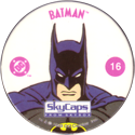 Skycaps > DC Comics 16-Batman.