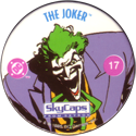 Skycaps > DC Comics 17-The-Joker.