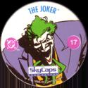 Skycaps > DC Comics 17-The-Joker.
