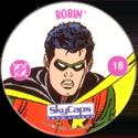 Skycaps > DC Comics 18-Robin.