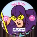 Skycaps > DC Comics 21-Blue-Beetle.
