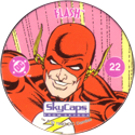 Skycaps > DC Comics 22-Flash.
