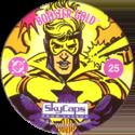 Skycaps > DC Comics 25-Booster-Gold.