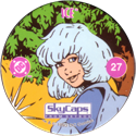 Skycaps > DC Comics 27-Ice.