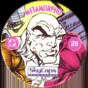 Skycaps > DC Comics 28-Metamorpho.